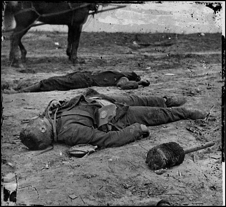 Civil War Soldier Pictures 105