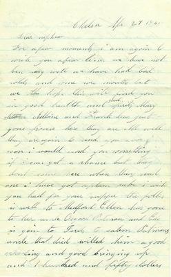 kgrhqzrfdlqmkqlbq8e7jhc60_1 letter to and un known civil war soldier